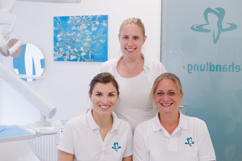 Dr. Schmitz, Praxis für Zahnmedizin in Hirschhorn